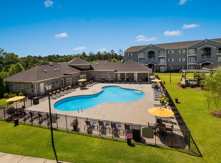 Ardmore Ballentine Apartment Homes in Irmo, SC