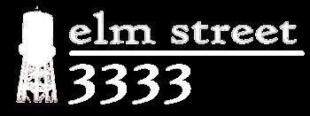 3333 Elm Street Lofts Logo at 3333 Elm Street Lofts in Deep Ellum, Dallas, TX