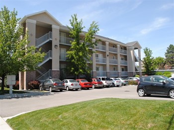 72 West 300 North #401 4 Beds Apartment for Rent Photo Gallery 1