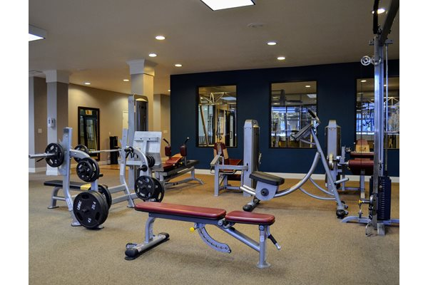 High Endurance Fitness Center at Madison Park Apartment Homes, 2235 W Broadway, Anaheim