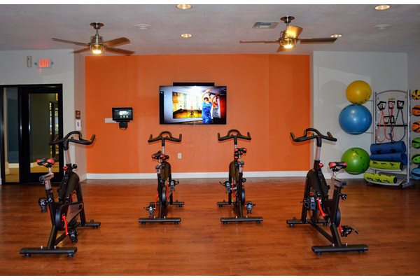 High-Performance Fitness Studio with TV at Madison Park Apartment Homes, Anaheim, 92804