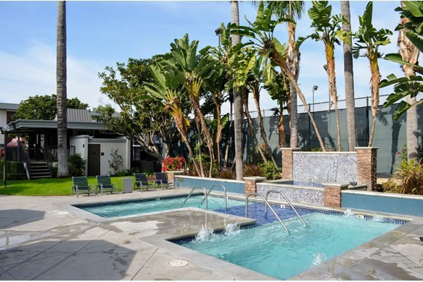 1 Therapeutic Spa at Madison Park Apartment Homes, 2235 W Broadway, CA