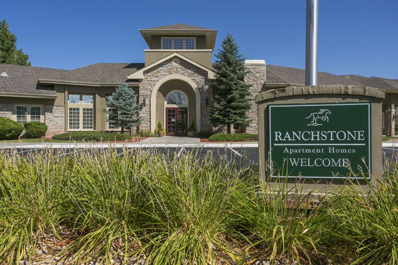 Limited Access Gates at Ranchstone, Parker, CO,80134