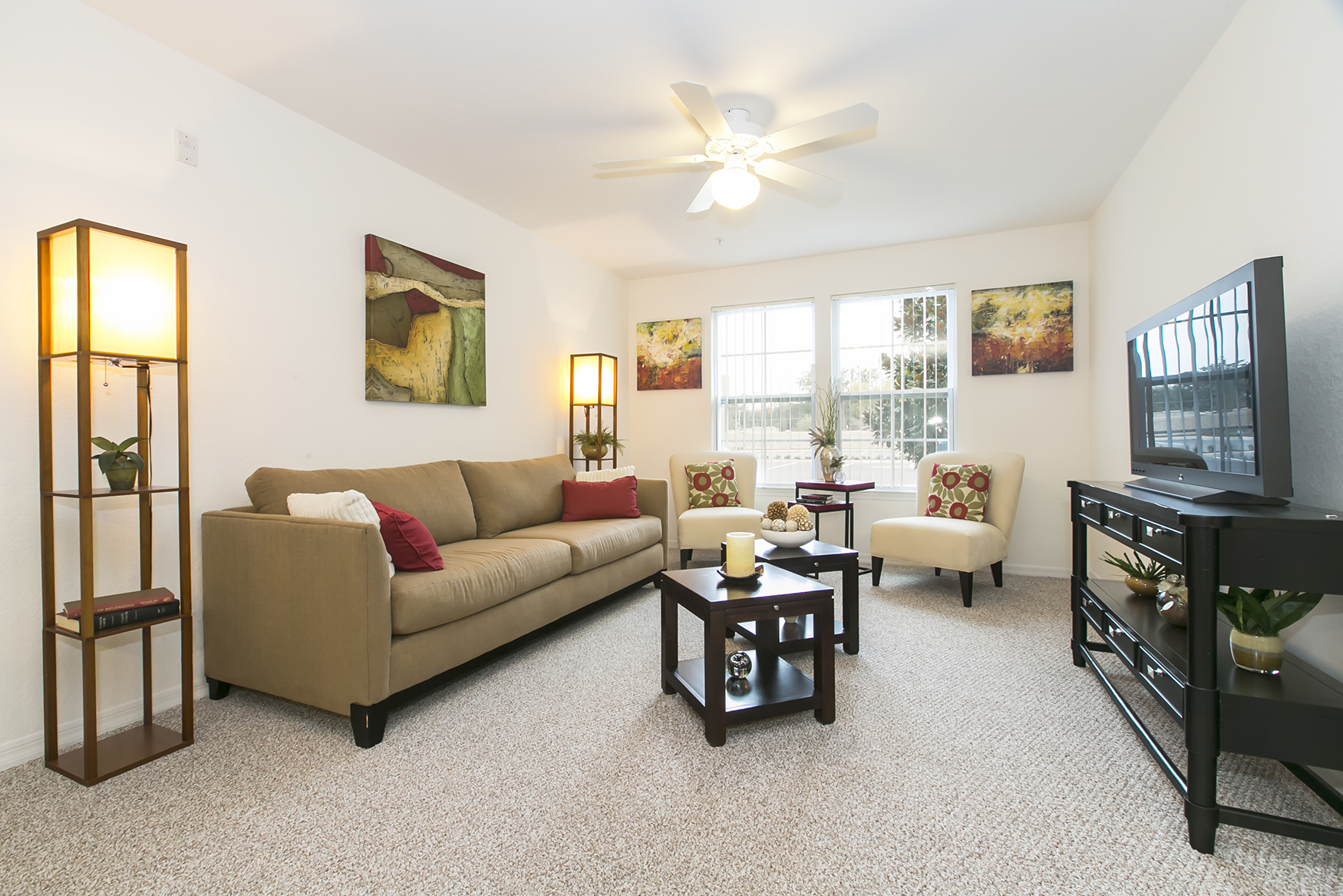 Heritage Park Apartments Kissimmee