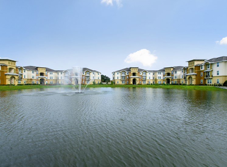 Heritage Park Apartments for rent in Kissimmee, FL. Make this community your new home or visit other Concord Rents communities at ConcordRents.com. Lake view