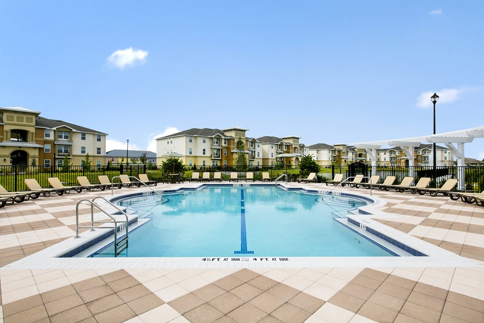 Heritage Park Apartments Kissimmee Fl