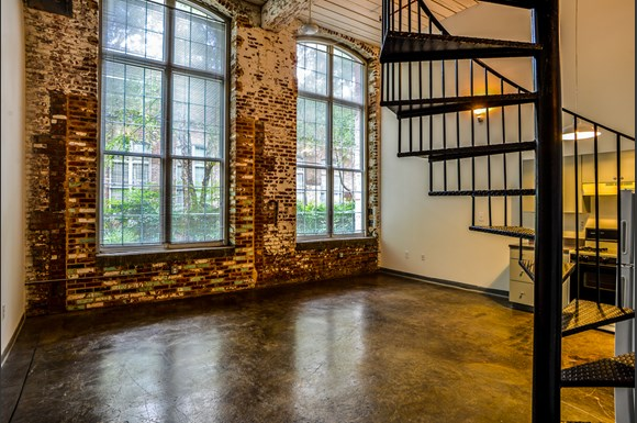 Loft Apartments Canton Ga