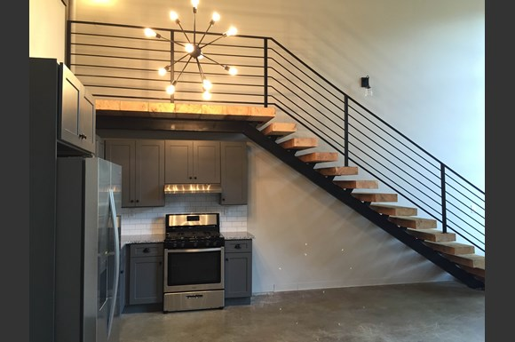 Canton Mill Lofts Apartments 550 Riverstone Parkway