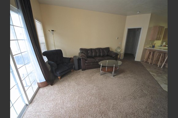 Belmont #317 - BYU Women's Contracts Apartments, 454 North ...