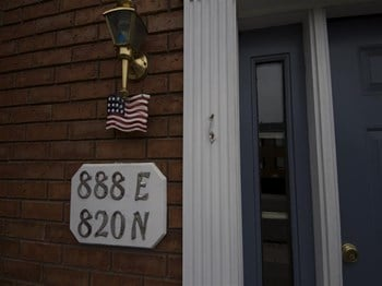 888 East 820 North #1 2 Beds Condo for Rent Photo Gallery 1
