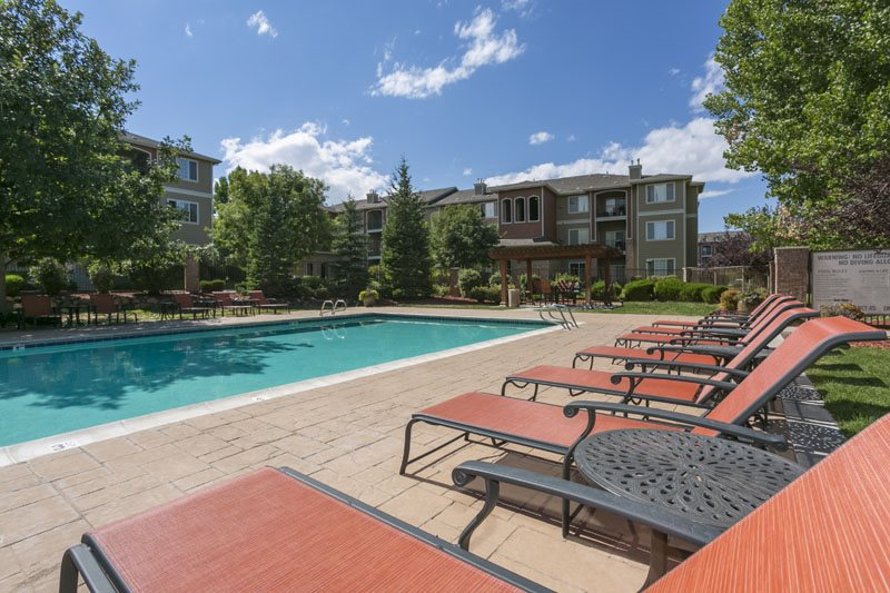 Parker, CO Apartments | Cherrywood Village | Photo Gallery