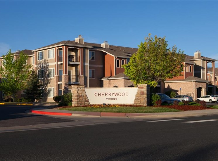Access Controlled Community at Cherrywood Village, Parker, CO,80134