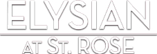 Elysian at St. Rose* Property Logo 0