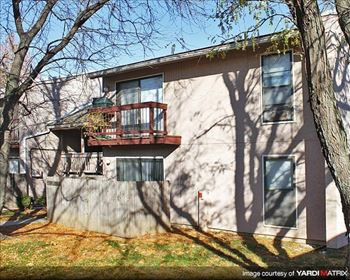 6900 W. 50th Terr 1-3 Beds Apartment for Rent Photo Gallery 1