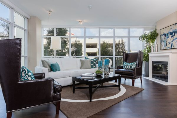 High-End Hardwood Flooring  at Astoria at Central Park West Apartments, Irvine, CA,92612