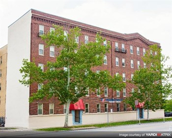 1674 Central Parkway Studio-1 Bed Apartment for Rent Photo Gallery 1