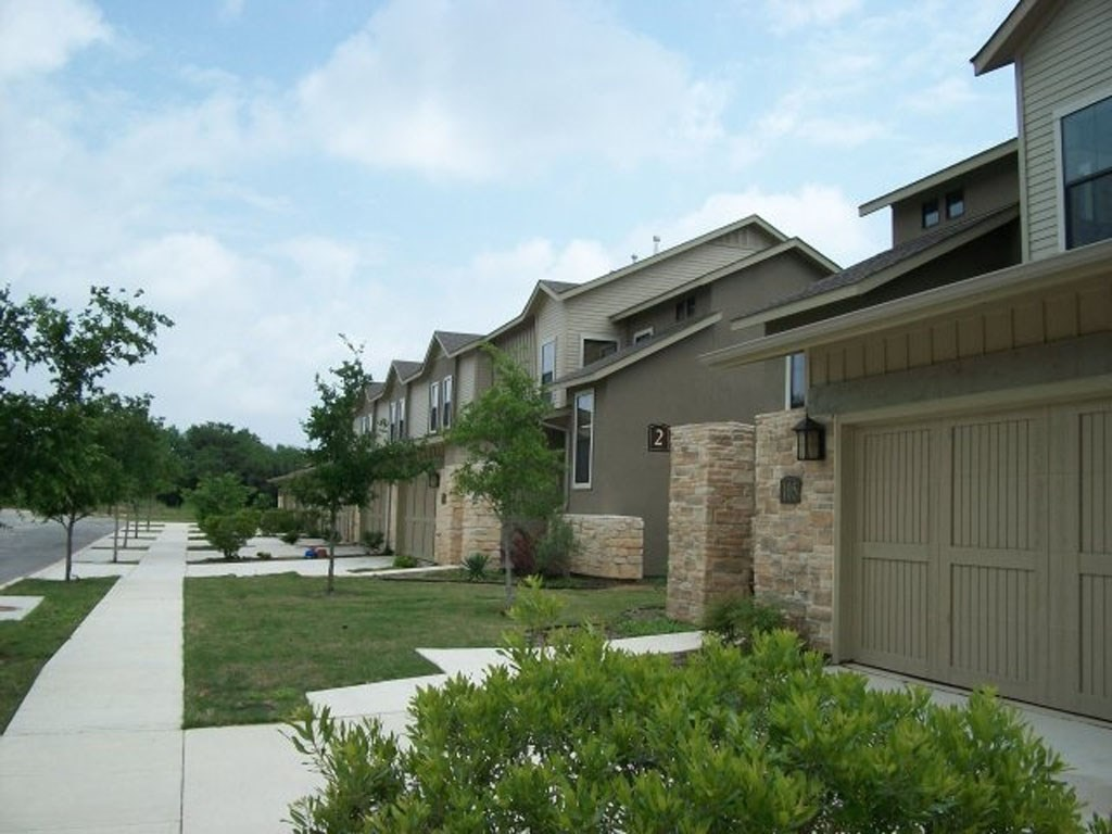Slate Creek at Westover Hills Townhomes