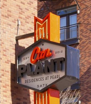 Studio, One Bedroom, and Two Bedroom Apartments at The Can Plant Residences at Pearl, San Antonio, TX,78215