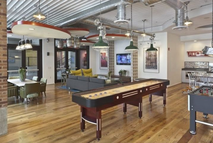 Luxurious game house at The Can Plant Residences at Pearl, San Antonio, TX,78215