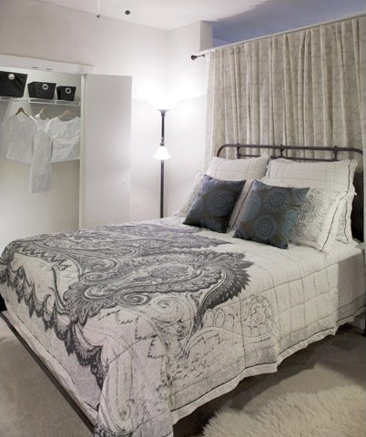 Live in cozy Bedrooms at The Can Plant Residences at Pearl, San Antonio, TX,78215
