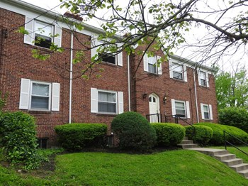 3201 Griest Avenue 1 Bed Apartment for Rent Photo Gallery 1