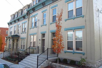 17, 19, 21, 23 E Daniels Street 4-5 Beds Apartment for Rent Photo Gallery 1