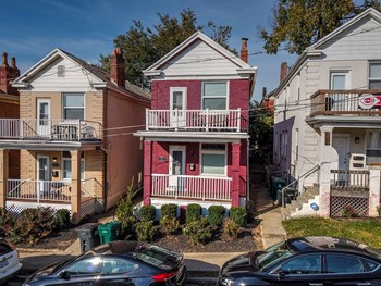 218 Donahue Street 4 Beds House for Rent Photo Gallery 1