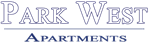 Park West Apartments Property Logo 1