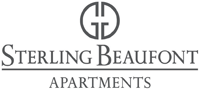 Sterling Beaufont Apartments logo
