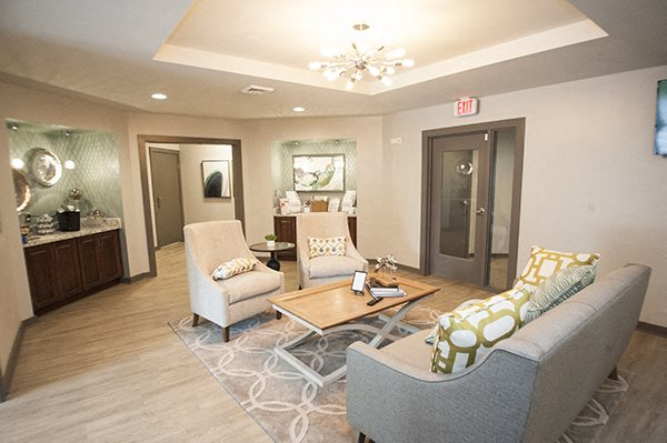 Resident Center at Sterling Beaufont Apartments