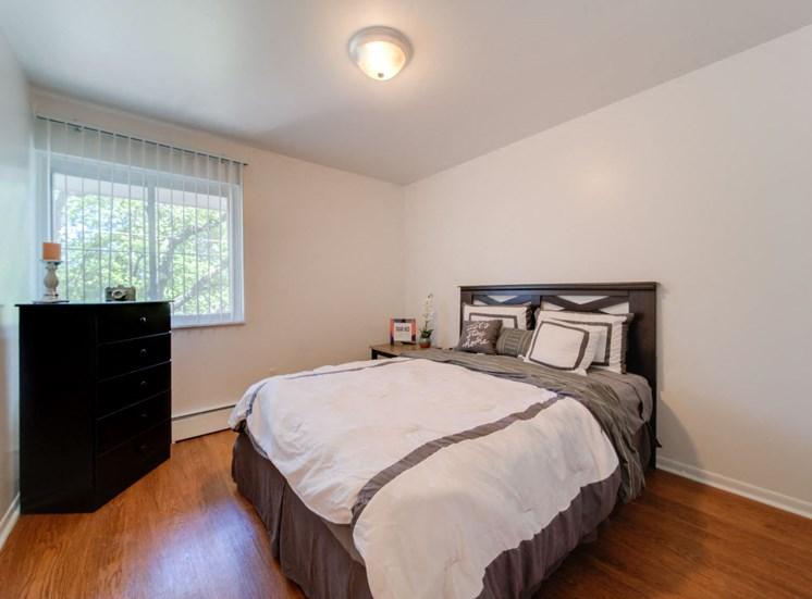 One Bedroom | C Floor Plan