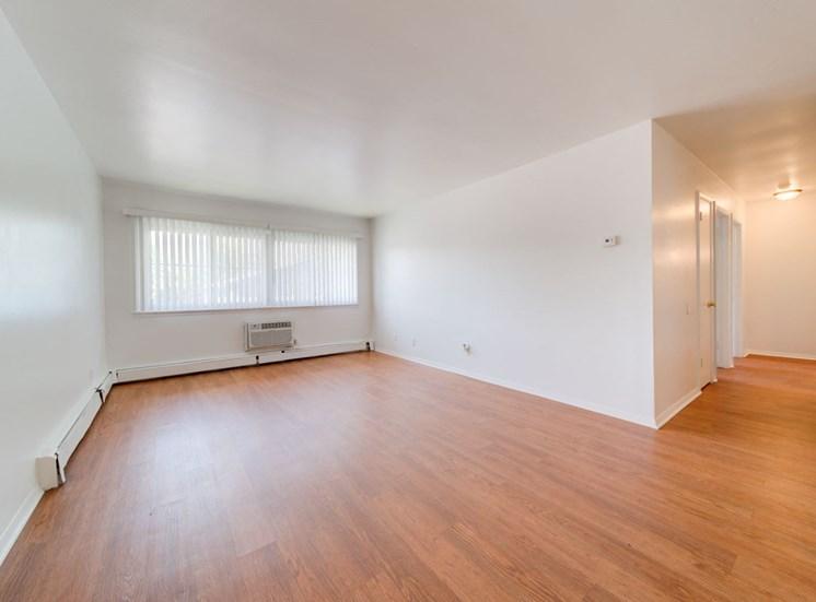 Two Bedrooms | J & K Floor Plans