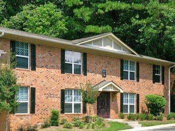 Cheap Apartments in Atlanta