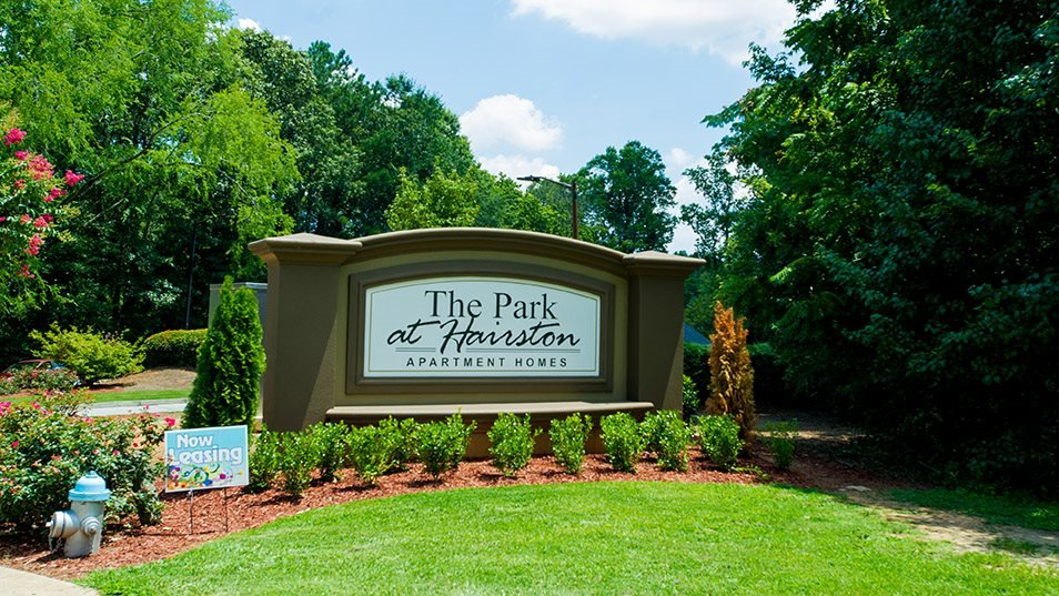 The Park At Hairston Apartments Apartments In Stone Mountain Ga