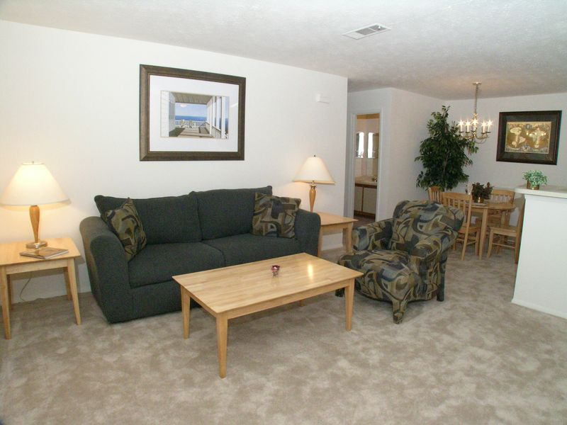 Shannon Lake Apartments Interior