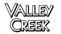 Valley Creek Apartments Logo, Woodbury