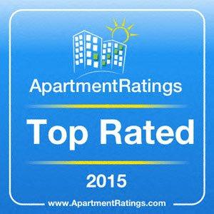 Top Rated - Apartment Ratings 2015 at Valley Creek Apartments, Woodbury, MN 55125