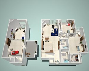 H1 - Penthouse