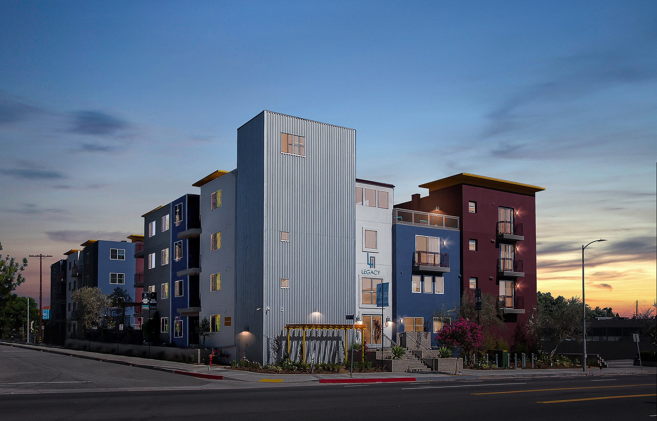 Legacy Apartment Homes Northridge