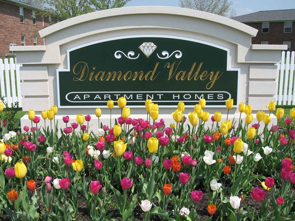 Diamond Valley Apartments Photo Gallery 10