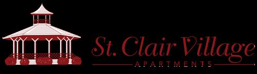 St. Clair Village Property Logo 46