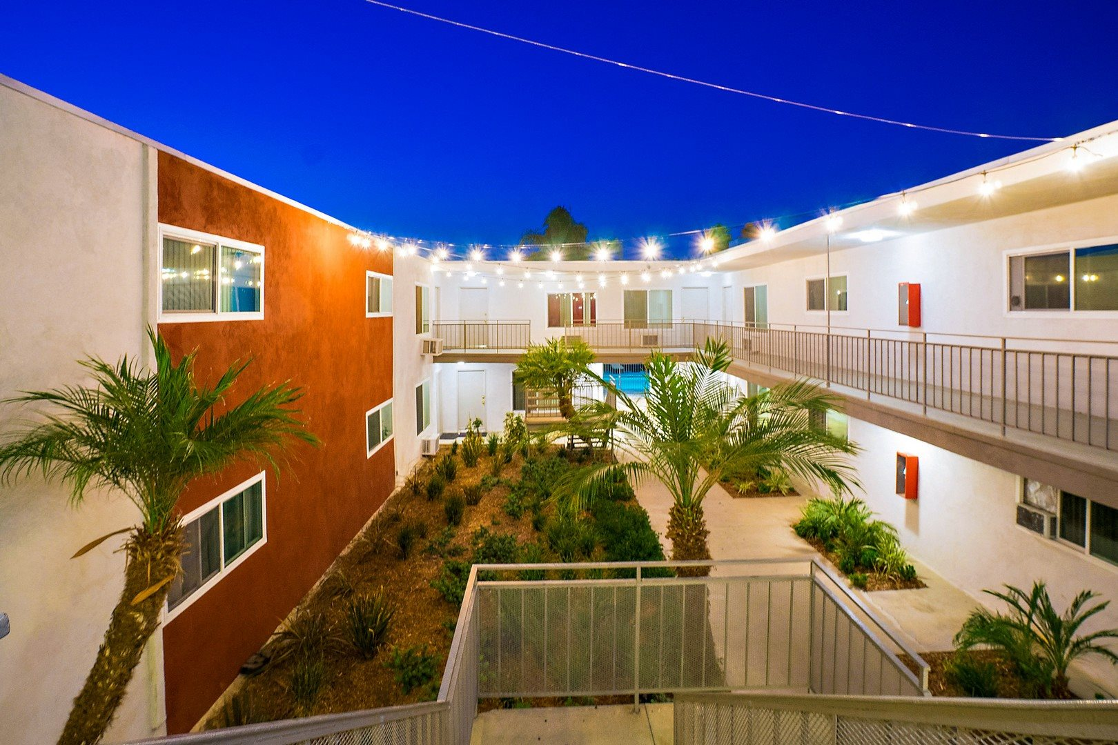 Apartments For Rent In Van Nuys