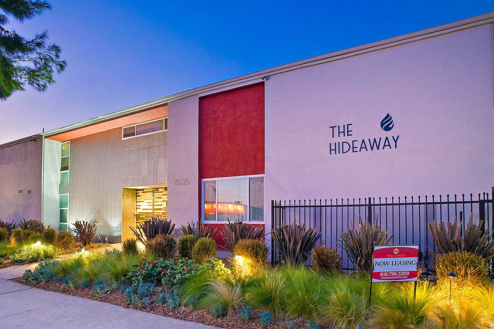 The Hideaway photogallery 1
