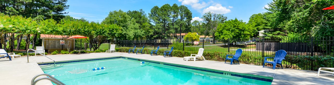 Emerald Pointe Apartment Homes | Riverdale, GA 30274