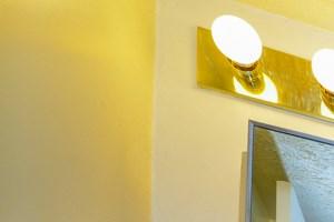 Spacious bathroom at Emerald Pointe Apartment Homes | Riverdale, GA 30274