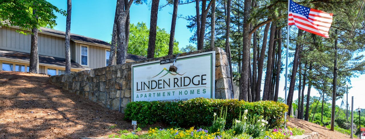 Welcome Home to Linden Ridge Apartment Homes | Stone Mountain, GA 30083