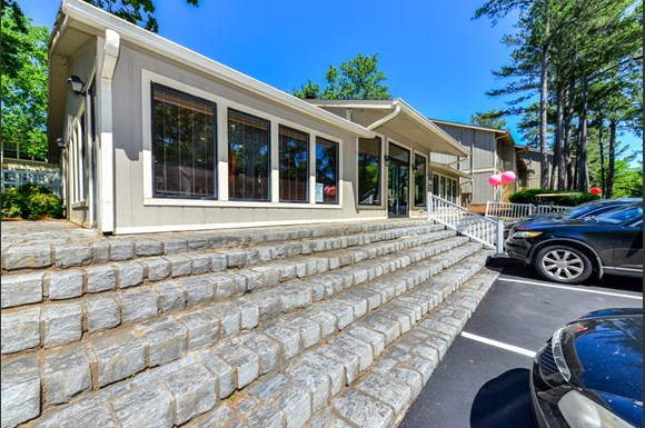 Apartments On Memorial Drive In Stone Mountain Ga