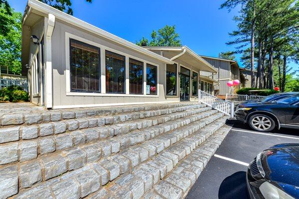 Professional, on-site management at Linden Ridge Apartment Homes | Stone Mountain, GA 30083