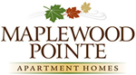 Maplewood Pointe Apartment Homes Property Logo 0