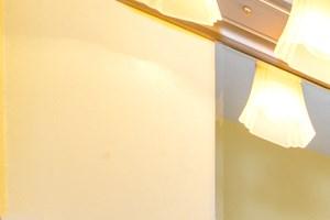 Well appointed master bathroom | Maplewood Pointe | Jonesboro, GA 30236